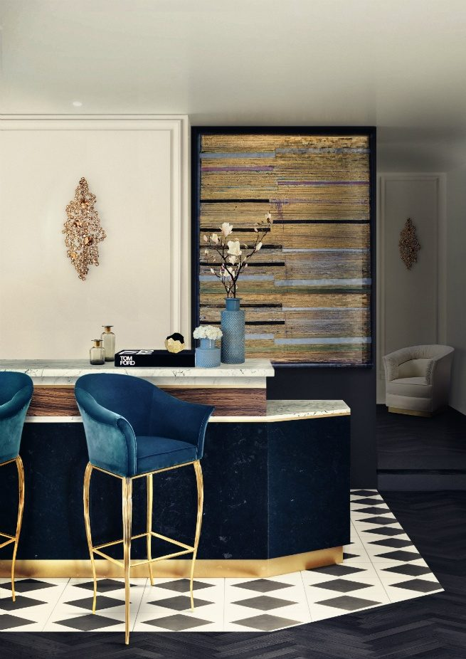intensity interior design 2018 trend