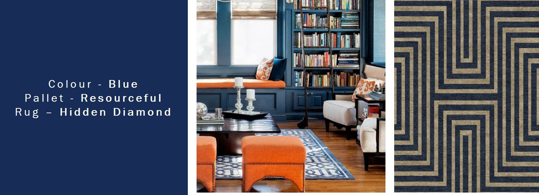 interior design colour trend resourceful