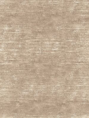 neutral contemporary rug with wool and silk pattern