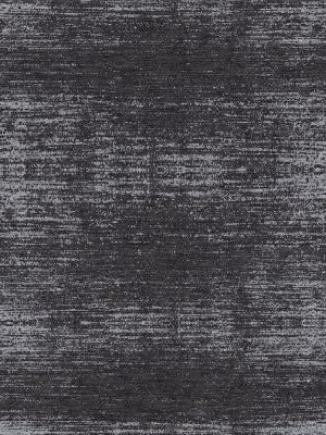 black and silver contemporary rug