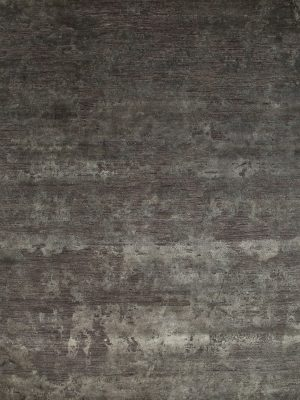 dark grey designer rug