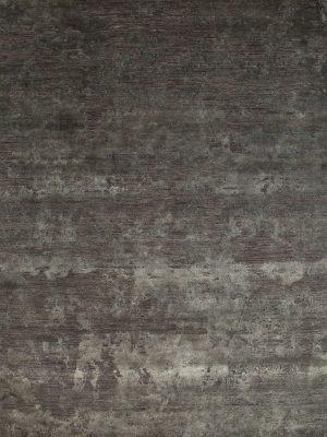 dark grey designer rug