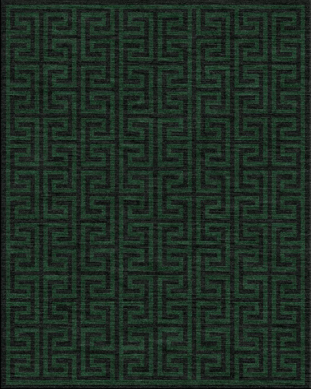 Picture of: Zeus Emerald Rug Bazaar Velvet London Rugs