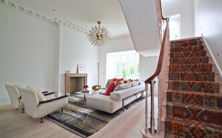Benniz Berbers Living room Rug