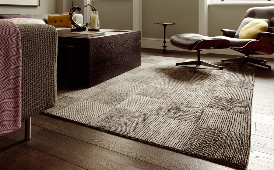 Luxury rugs - bazaar velvet