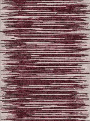 Slide Stripe Grey - Large Rug - bazaar velvet
