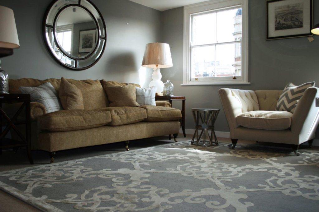 Luxury Rug | Bazaar Velvet