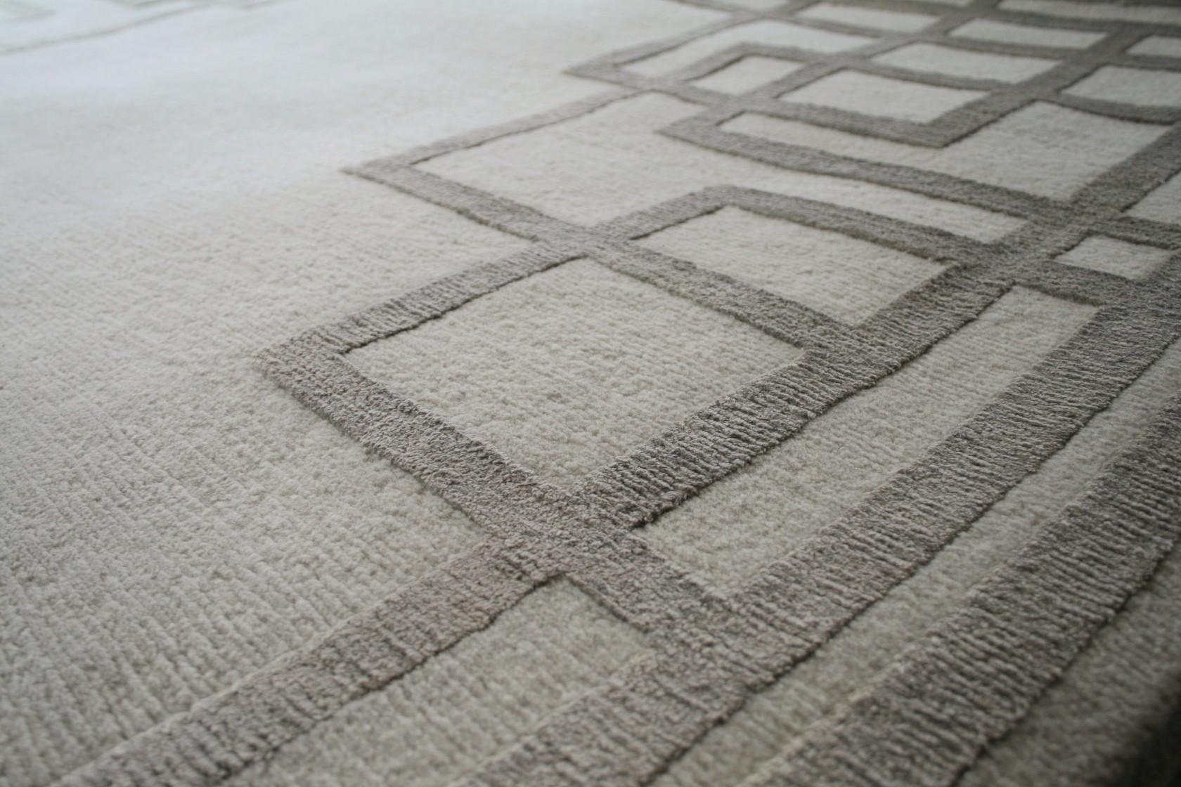 luxury rug texture