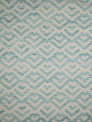 blue-geometric-design-kelim-rug