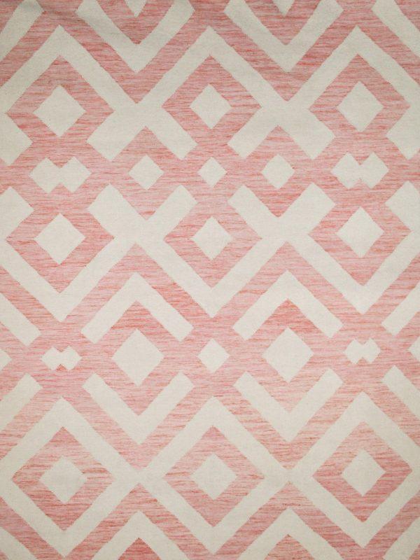 geometric-flatweave-rug-pink