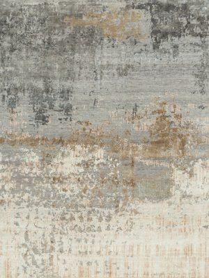 abstract contemporary designer rug