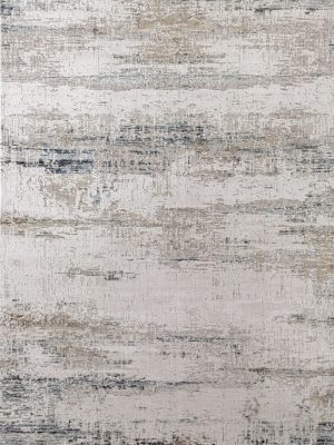 grey luxury modern rug