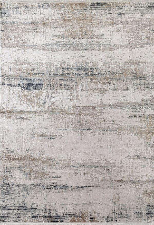 grey luxury modern rug