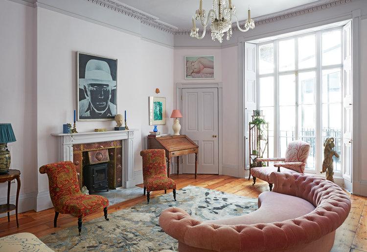 Interior Design Trends For 2020 Bazaar Velvet
