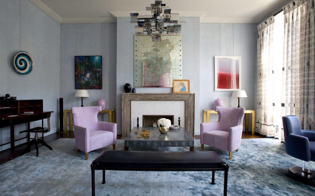interior styling david collins
