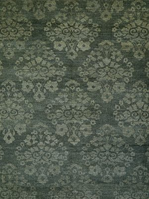 classic style rug grey blue