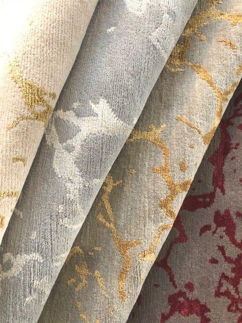 levantine luxury rugs