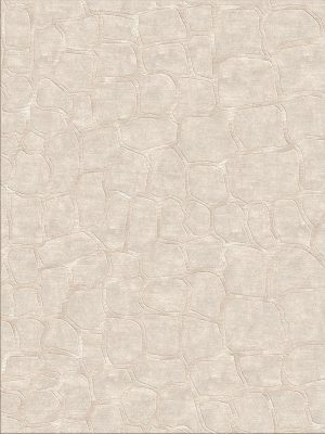contemporary rug with animal print in neutral colour