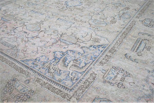 reformed vintage rug