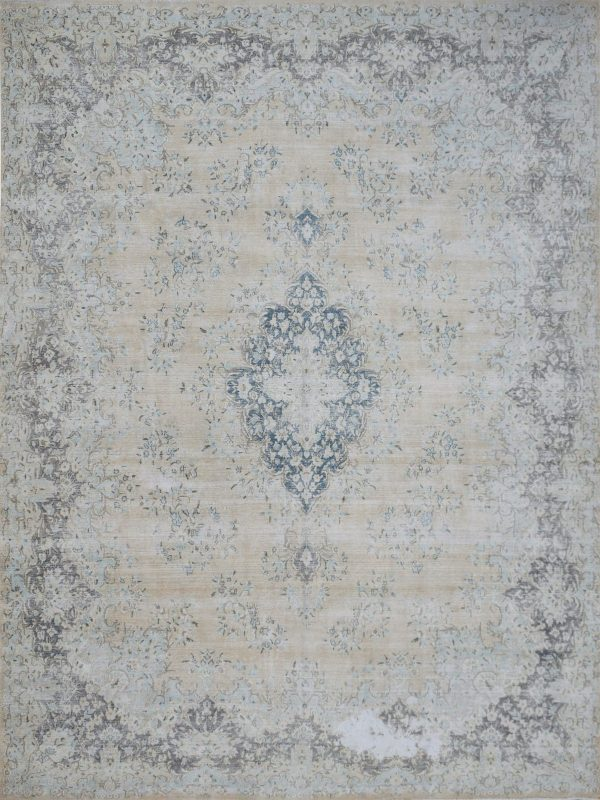 refreshed persian rug