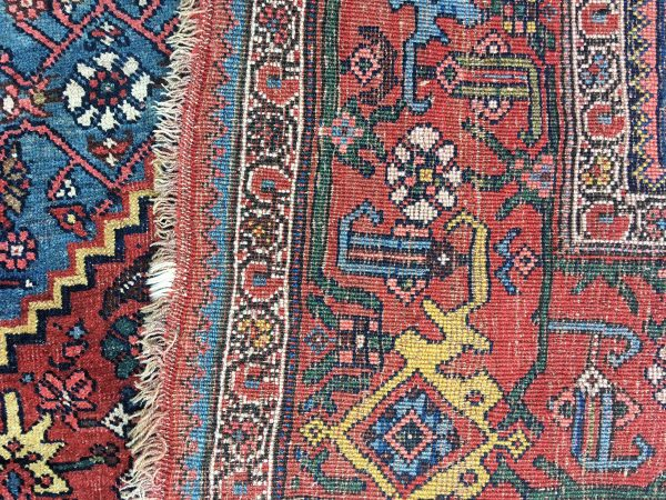 Bidjar Antique Rug