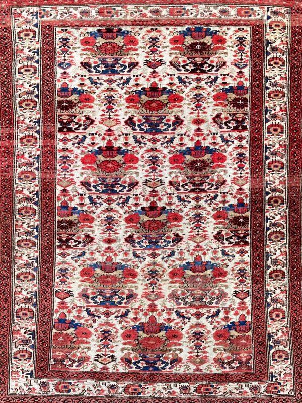 Ferahan Antique Rug
