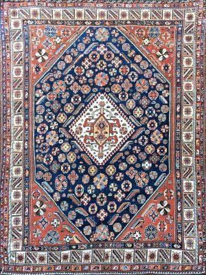 Quashqai Antique Rug