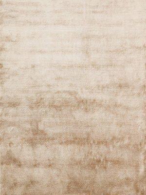 camel art silk rug